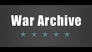 Weekly War 21
