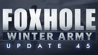 Update 45 Release Notes