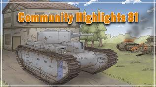 Community Highlights 81