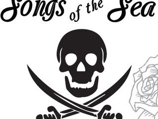 Songs of the Sea - Fall Band Sampler
