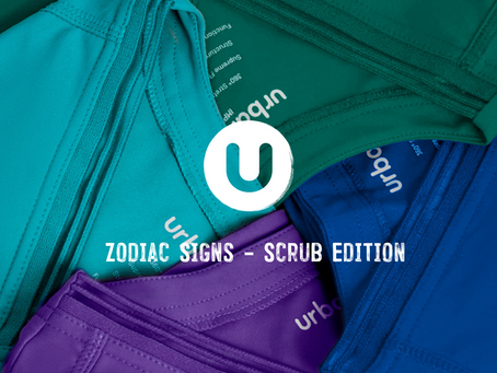 What's your Zodiac Sign? Scrub Edition - Part 2