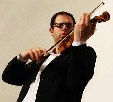 Syrisch drama klinkt door in tedere viool van Shalan Alhamwy