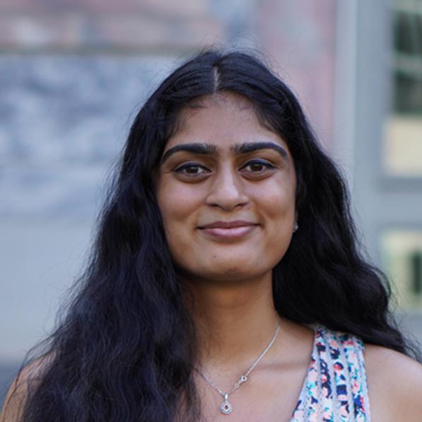 Krithika Shrinivas