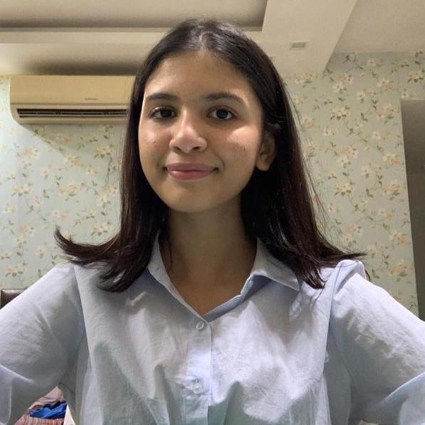 Navya Bhagat