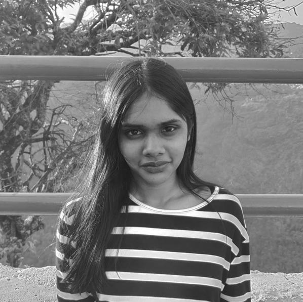 Shreya Vikram