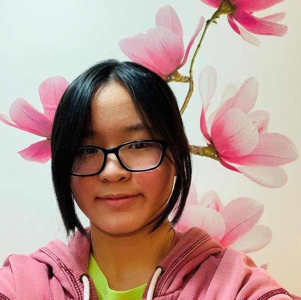 Naann Shao
