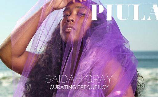 Saidah Gray | Road to FREQUENCY