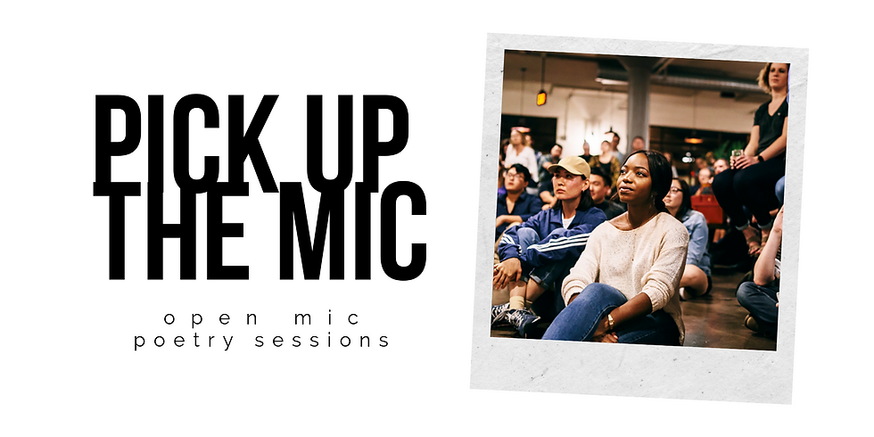 Pick Up The Mic - Chapter 02