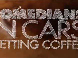 """Sideways"" featured on Jerry Seinfeld's ""Comedians In Cars Getting Coffee"" episode with Robert Klein"