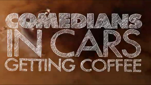 """""""Sideways"""" featured on Jerry Seinfeld's """"Comedians In Cars Getting Coffee"""" episode with Robert Klein"""