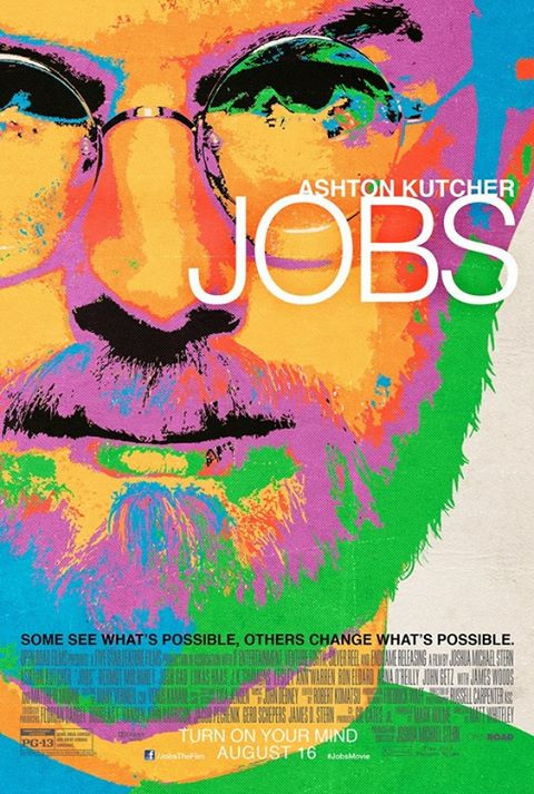"""There Were Times"" by Freddy Monday included on the ""JOBS Original Motion Picture Soundtrack."