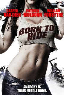 """Born To Ride"" written and performed by Freddy Monday and Vincent Alfieri featured in the"