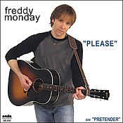 Freddy Monday - Please