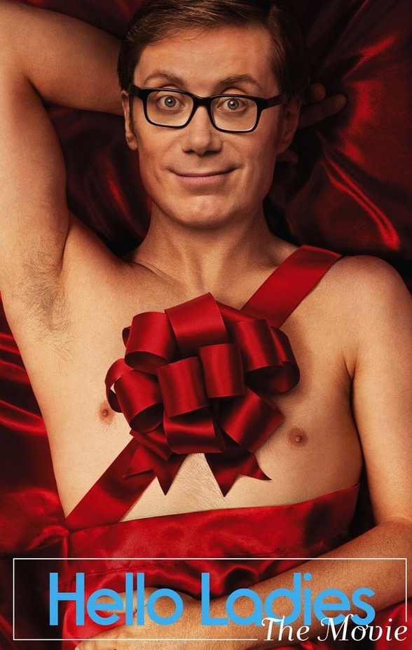"""Freddy Monday song """"If We Go"""" featured in """"Hello Ladies The Movie"""" starring Stephen Merchant on HBO."""