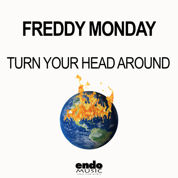 """Out today! """"Turn Your Head Around"""""""