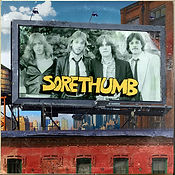 Sorethumb Cover OLD ALBUM COVER LOOK 2.j