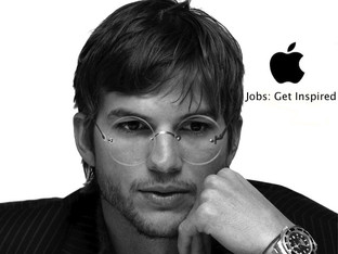 "Freddy Monday lands ""There Were Times"" in the new Steve Jobs film ""JOBS"" starring Ashton Kutcher."