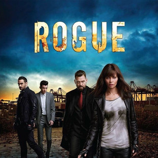 """There Were Times"" by Freddy Monday featured on the TV show ""Rogue"""