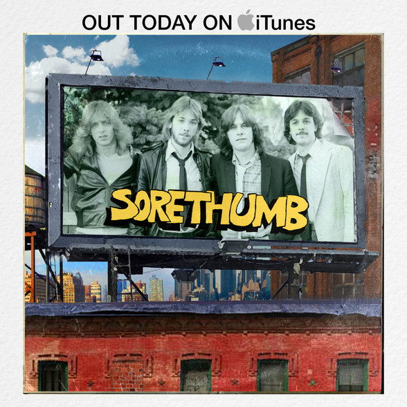 Sorethumb (Remastered)