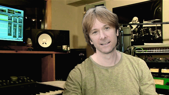 Five Minutes With Endo Music Co-Founder Singer/Songwriter Freddy Monday.