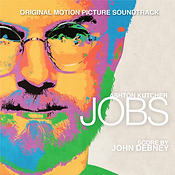 Jobs Original Motion Picture Soundtrack - Freddy Monday