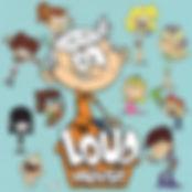 The Loud House - Nickelodeon