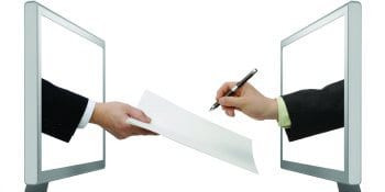 Validity and Enforceability of Electronic Signatures in New York