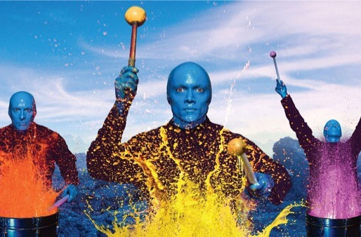 What NYC Businesses Can Learn From The Blue Man Group Royalties Dispute