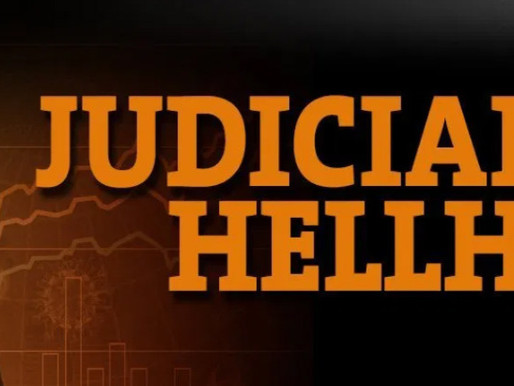 "New York City Ranked 2nd Place on ""Judicial Hellhole"" List"