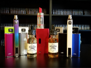 FDA Cracking Down on Underage Sale of Electronic Smoking Devices