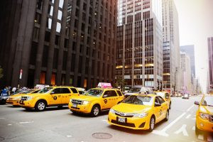 New York Independent Contractor or Employee? Taxi Union Sues Uber