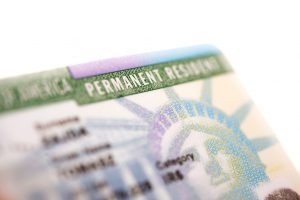 U.S. Green Card And The Benefits Of Permanent Residency In The U.S.