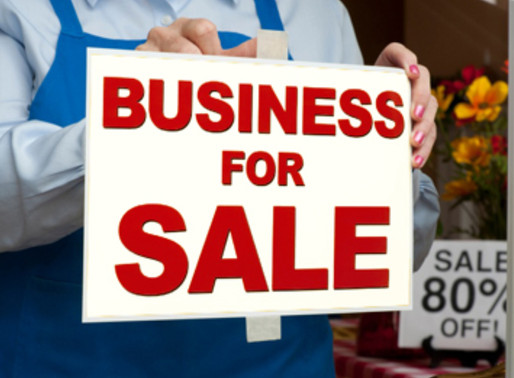 Buying a Business in New York