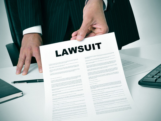 The Most Common Ways NY Small Businesses Land In Court & Ways To Avoid The Court Room