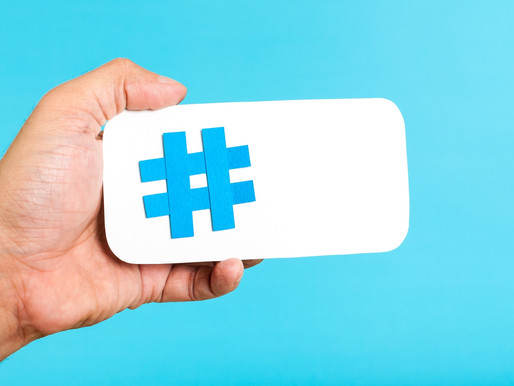 Can a Hashtag Be Registered As A Trademark?