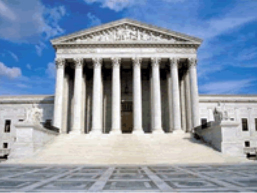 Supreme Court Extends RICO Law To Cover Acts By Domestic Organizations Overseas