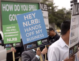 New NLRB Labor Rules Negatively Impact U.S. Franchises