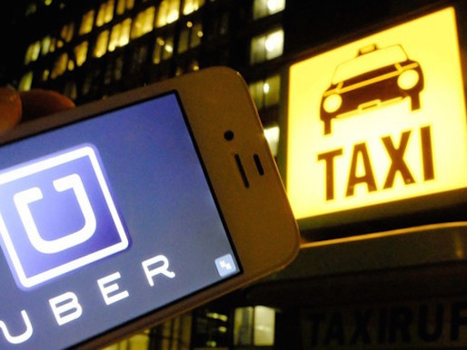 Some Uber Drivers May Be Entitled To Unemployment Benefits