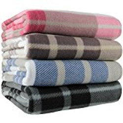 Набор шестяных одеял