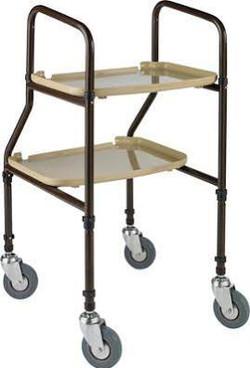 Trolley - вид ходунков для дома