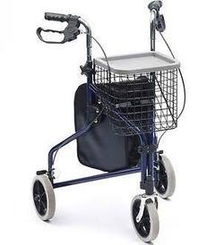 Trolley - вид ходунков для улицы