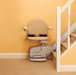 Stair lift - подъёмник для лестницы