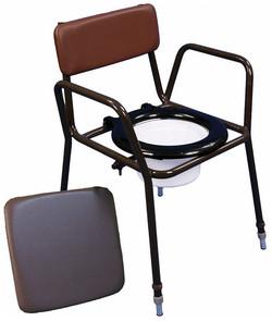 Commode - кресло-туалет