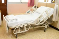 Hospital-bed - медицинская кровать