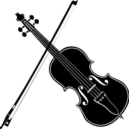 Violin Scales Book