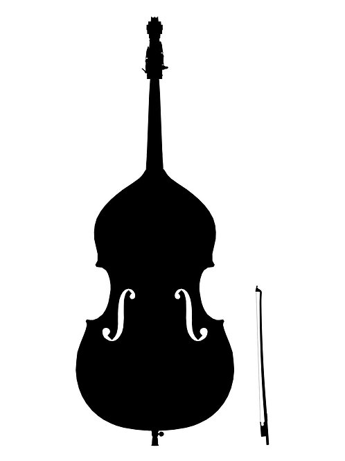 Double Bass Scales Book