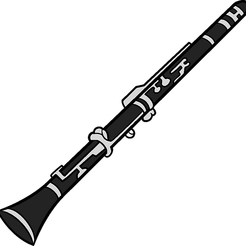 Clarinet Scales Book