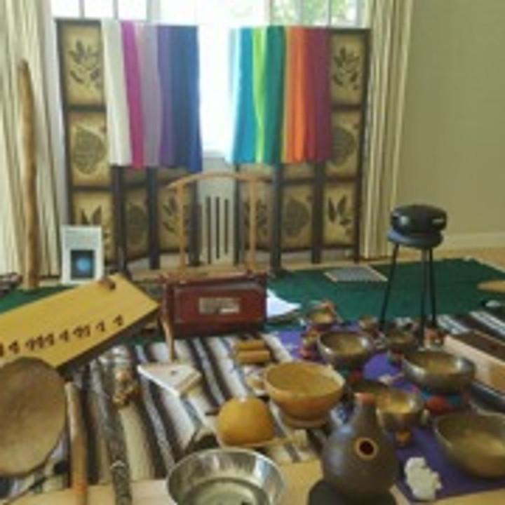 Tama-Do Sound Healing Harmonization
