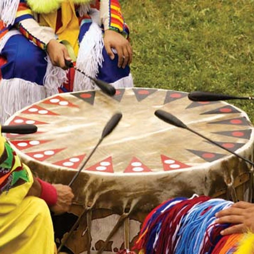 Experiential Drumming Circle