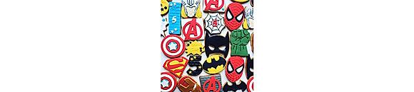 Avengers / Super héros